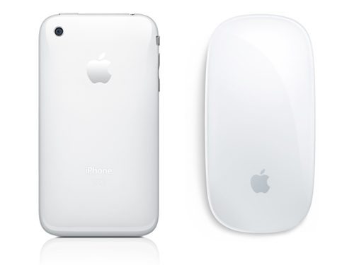 Next-Gen iPhone To Sport Magic Mouse-Like Touch-Sensitive Case?