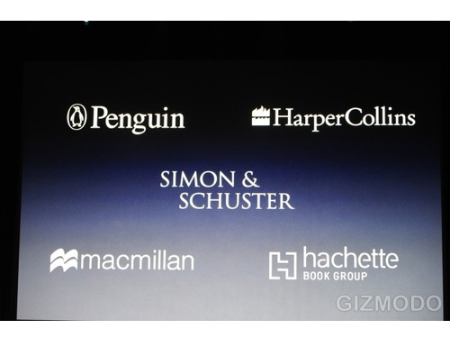 McGraw-Hill Cut From iPad Presentation Thanks To CEO's Big Mouth (Updated)
