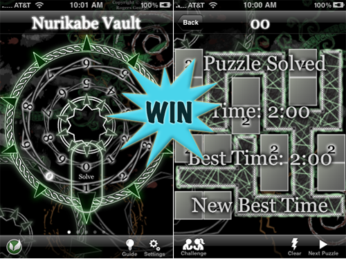 Win 1 Of 14 Nurikabe Vault Promo Codes With A Retweet Or Comment