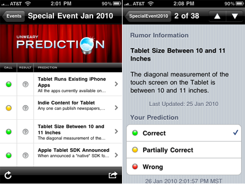 Think You Know Which Apple Event Rumors Are True? Play The Prediction Game And Prove It