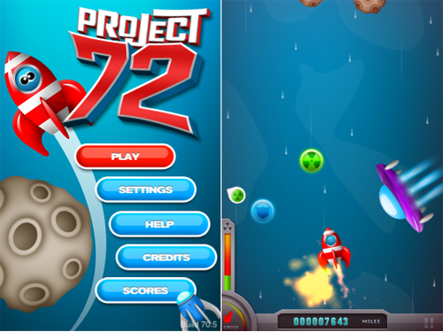 Can A Quality Game Be Made In 72 Hours? Sure It Can, Its Name Is Project 72 - Plus A Chance To Win A Copy