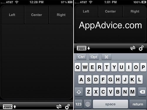 Logitech Releases Free Wireless Mouse And Keyboard App