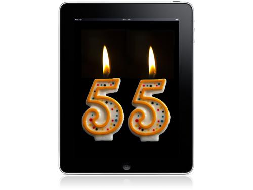 Happy 55th Birthday Steve Jobs