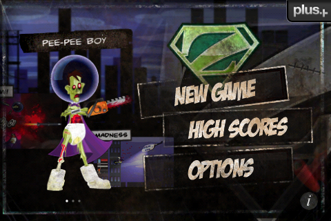 Review: Zombie Cannon Carnage