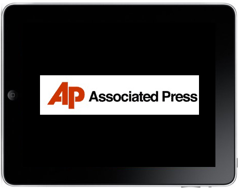Associated Press Is Prepping An iPad App