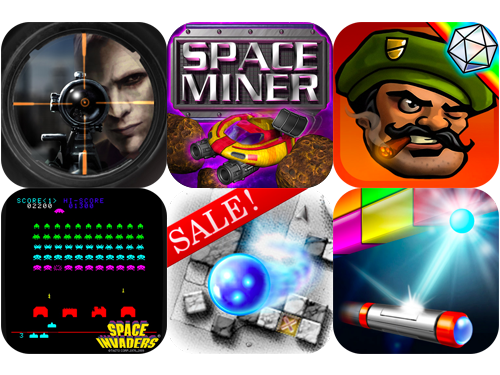 Loads Of Games On Sale This Weekend