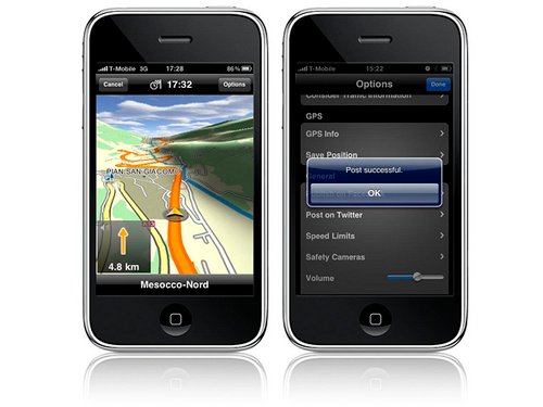 Navigon's MobileNavigator To Get Social Connectivity, 3D Map Views, And Personalized Routes