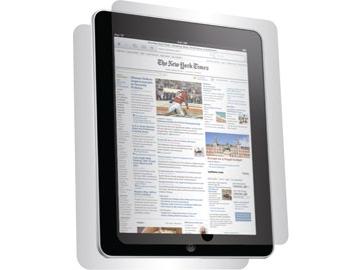NLU Products To Release ScreenGuardz And BodyGuardz For The iPad