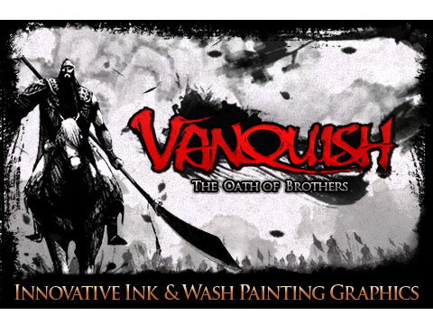 Gamevil Releases Another Action RPG For The iPhone: Vanquish The Oath Of Brothers