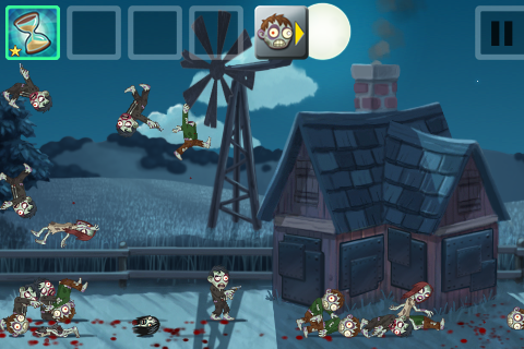 Review: Zombie Smash - Plus Win A Copy!