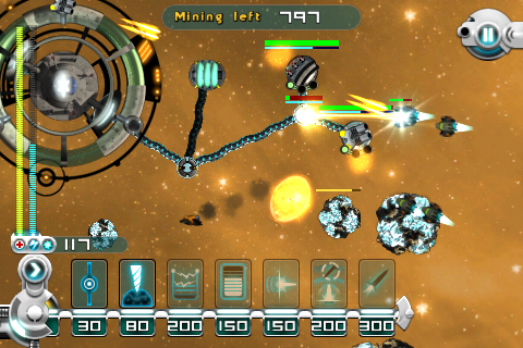 Review: Space Station: Frontier