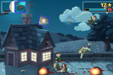 Sneak Peek: Hands On With Zombie Smash - Castle Defense with Zombies!