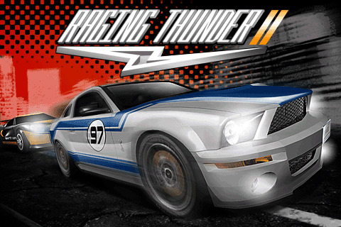 Review: Raging Thunder 2
