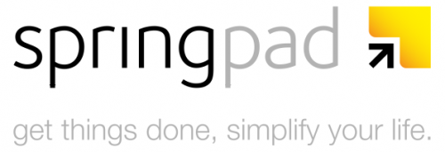 Organize Your Entire Life With Springpad