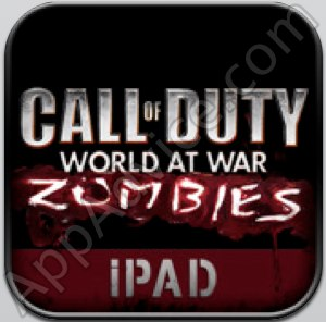 iPad Exclusive: Zombies Aplenty with Call of Duty for iPad