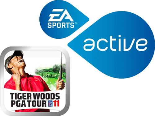Tiger Woods PGA Tour 11 And EA Sports Active 2.0 Coming To iPhone