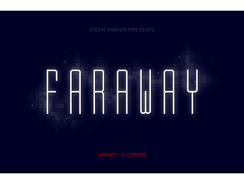 Eliss Developer Announces Follow-Up Title Faraway