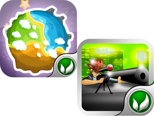 Games To Download For Free Today: Funkyball Worlds And Sniper Strike