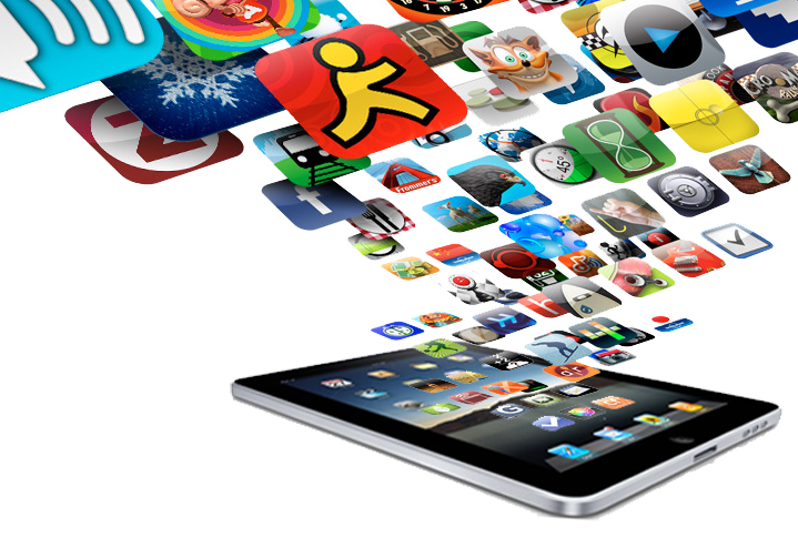Exclusive: iPad App Store Video Walkthrough - Showcasing Over 700 iPad Only Apps