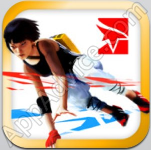 iPad Exclusive: Mirror's Edge Jumps into the iPad App Store