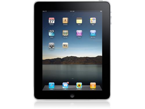 Rupert Murdoch Confirms Wall Street Journal iPad App Development