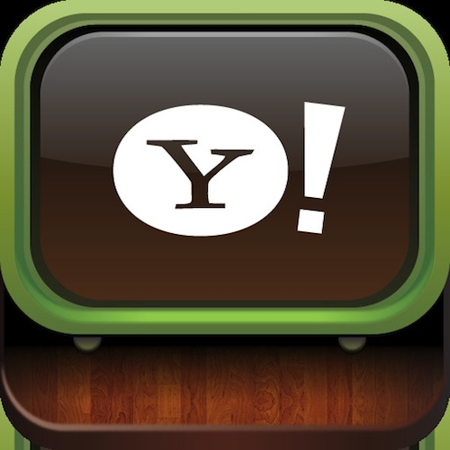 Want To See The Best Looking iPad App Yet? It's Yahoo Entertainment