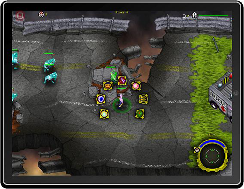 IUGO Reveals Screenshots And Details For Four Upcoming iPad Titles