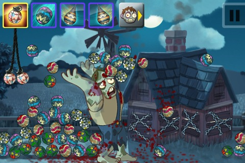 Zombie Smash On Sale For Easter Update - Plus We're Giving Away Five Copies