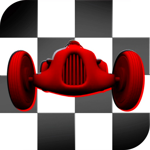 iPhone + iPad = Coolest Way to Drive A Car With Padracer