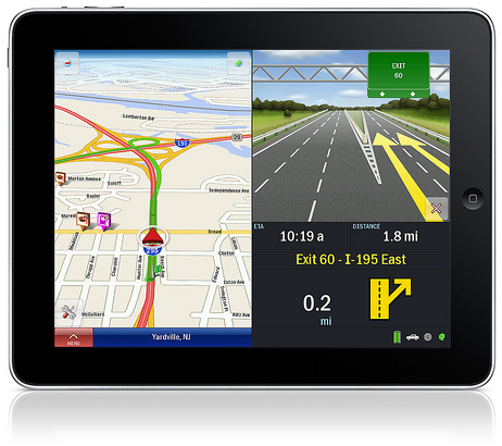CoPilot Live HD Now Available, Offers Full-Featured Turn-By-Turn Navigation For iPad 3G Owners