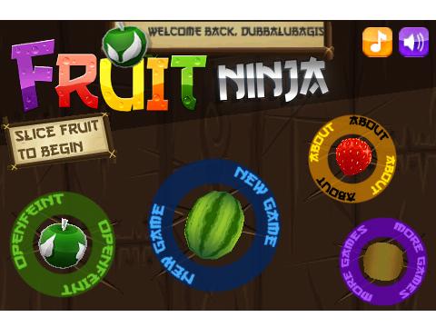 QuickAdvice: Fruit Ninja