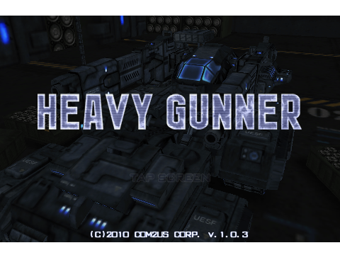 Heavy Gunner 3D Available For Free Today