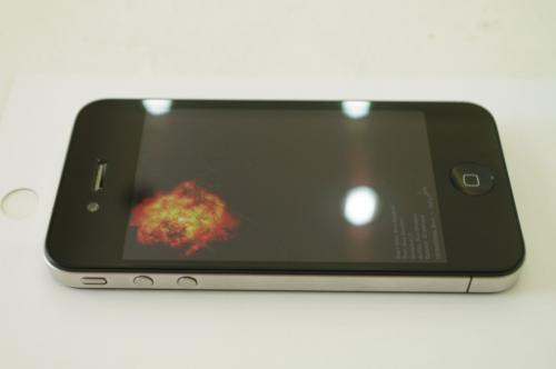 Specs: What Is The Next iPhone Made Of