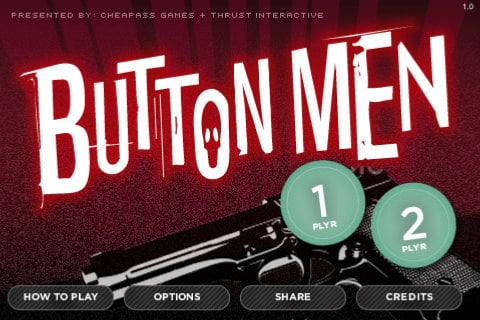 Review: Button Men