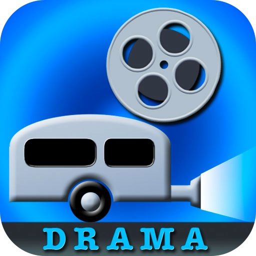 QuickAdvice: InAWorld...Drama - Make Your Own Movie Trailers