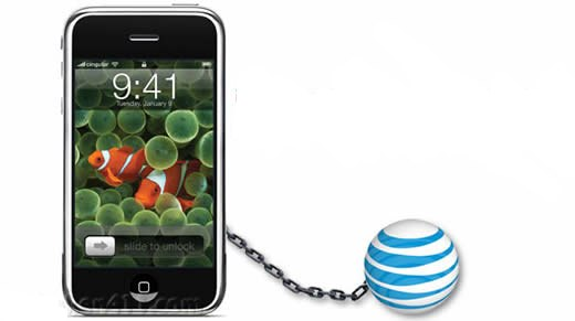 AT&T Bumps Up iPhone Plan ETF To $325