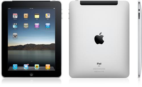Apple Sells Three Million iPads In Under Three Months