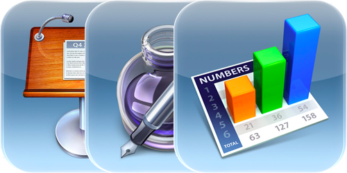 Estimates Indicate Apple's iWork iPad Apps Could Bring In $40 Million Per Year