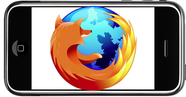 Mozilla: No Mobile Firefox Browser