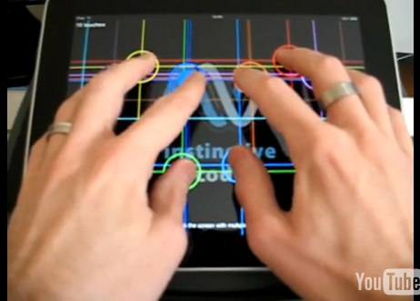 How Much Multi-Touch Can Your iDevice Take? See For Yourself