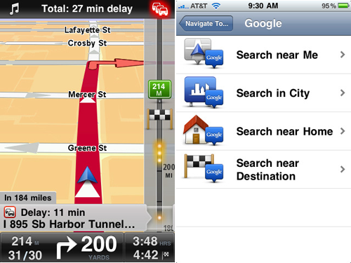 TomTom's U.S. iPhone Apps Are On Sale For Their Lowest Prices Ever