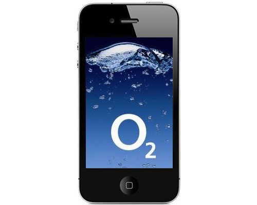 iPhone 4 UK Release Confirmed: June 24 With O2 And Orange