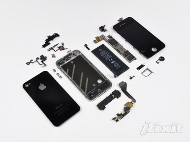 iPhone 4: The Socially Conscious Phone?