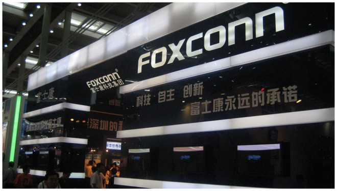 Apple To Offer Foxconn Workers Profit Share?