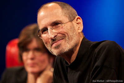 Steve Jobs D8 Interview Now Available: Full-Length And Uncut