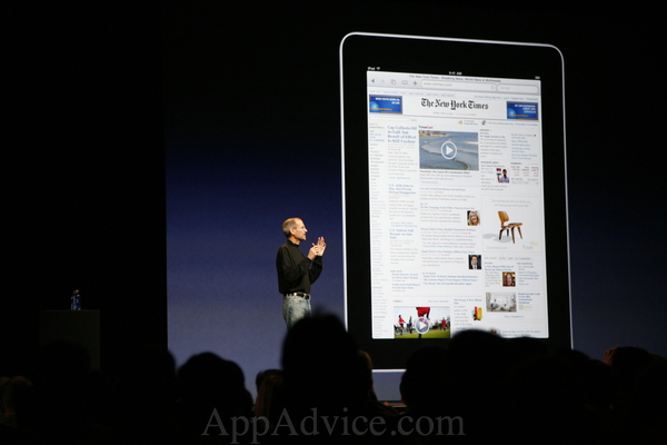 WWDC 2010: The Announcements We Did Not See
