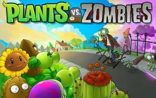Plants Vs. Zombies Gets iOS 4 Update