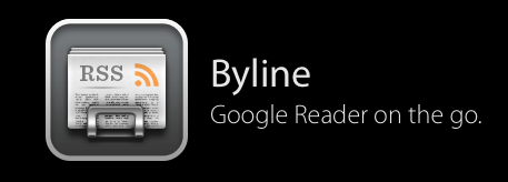 Byline Receives Update, Brings Background Feed Syncing And Caching