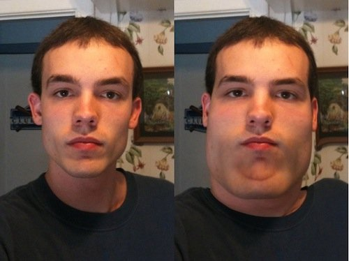 Review: Fat Booth & Aging Booth - How Would You Look Fat, Old, Or Both?