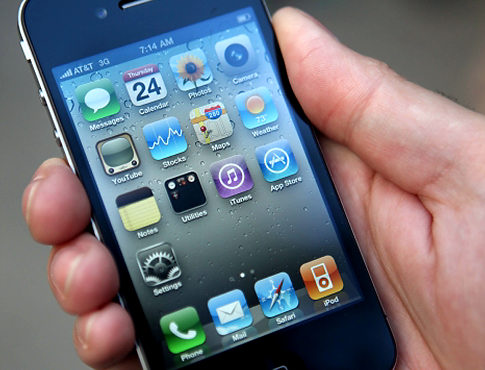 Is an iOS4 Update Coming Already?